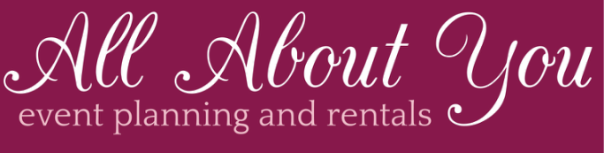 All About You Event Planning and Rentals - Manhattan, KS